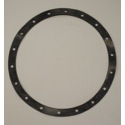 "18"" PUNCHED MANWAY GASKET"