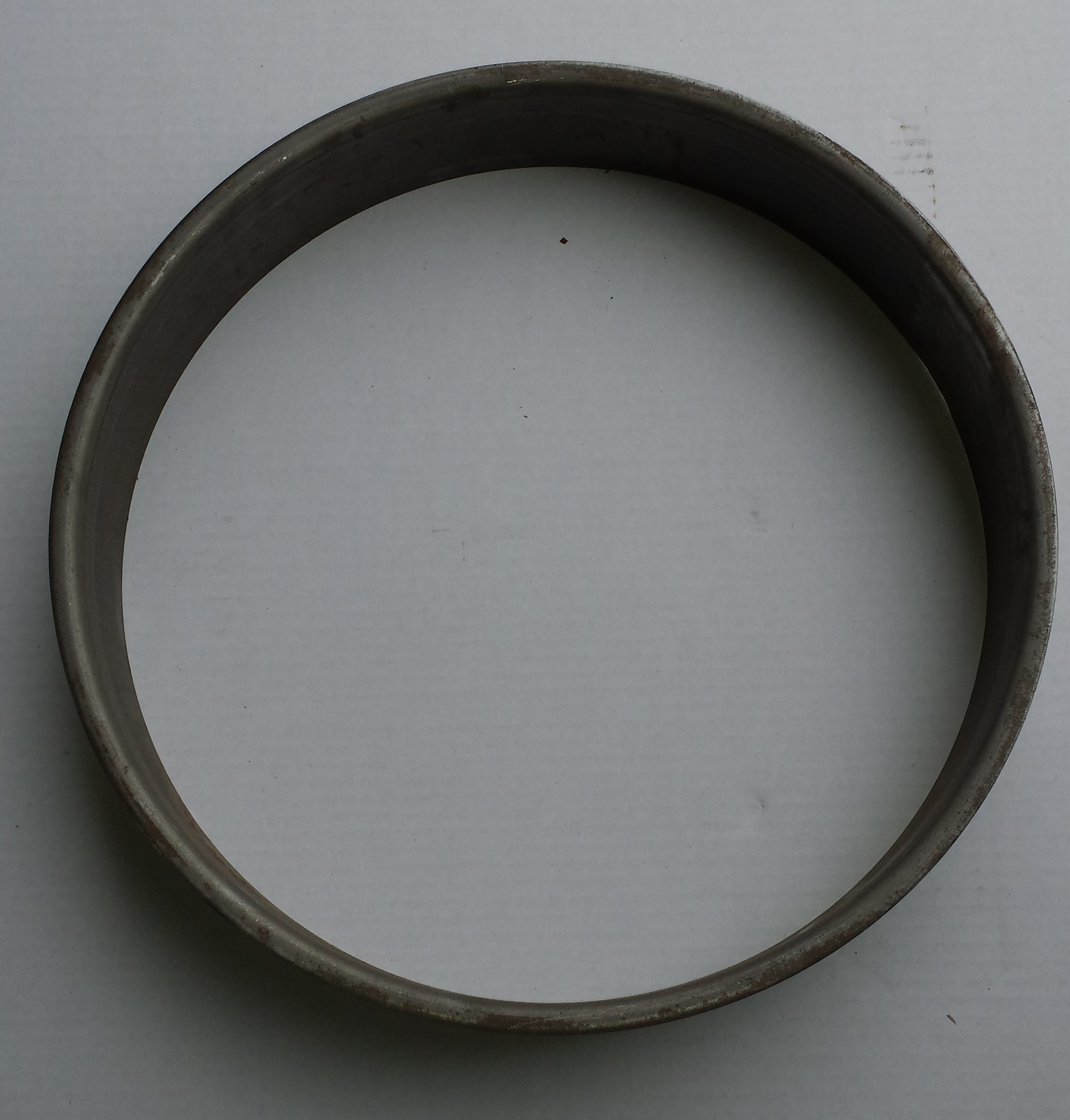 MS WELD COLLAR