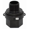 "1"" MPT X FPT CHECK VALVE"