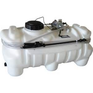 15 GALLON SPOT SPRAYER W/1.0 GPM PUMP